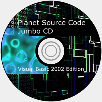 Planet Source Code screenshot